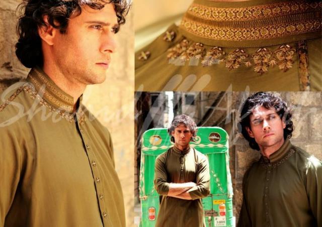 Shahid Afridi Clothing Shahid Afridi Clothing Jpg