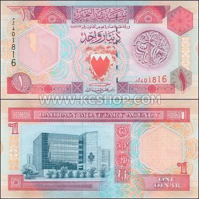 Bahrain Dinar Exchange Rate June 2020